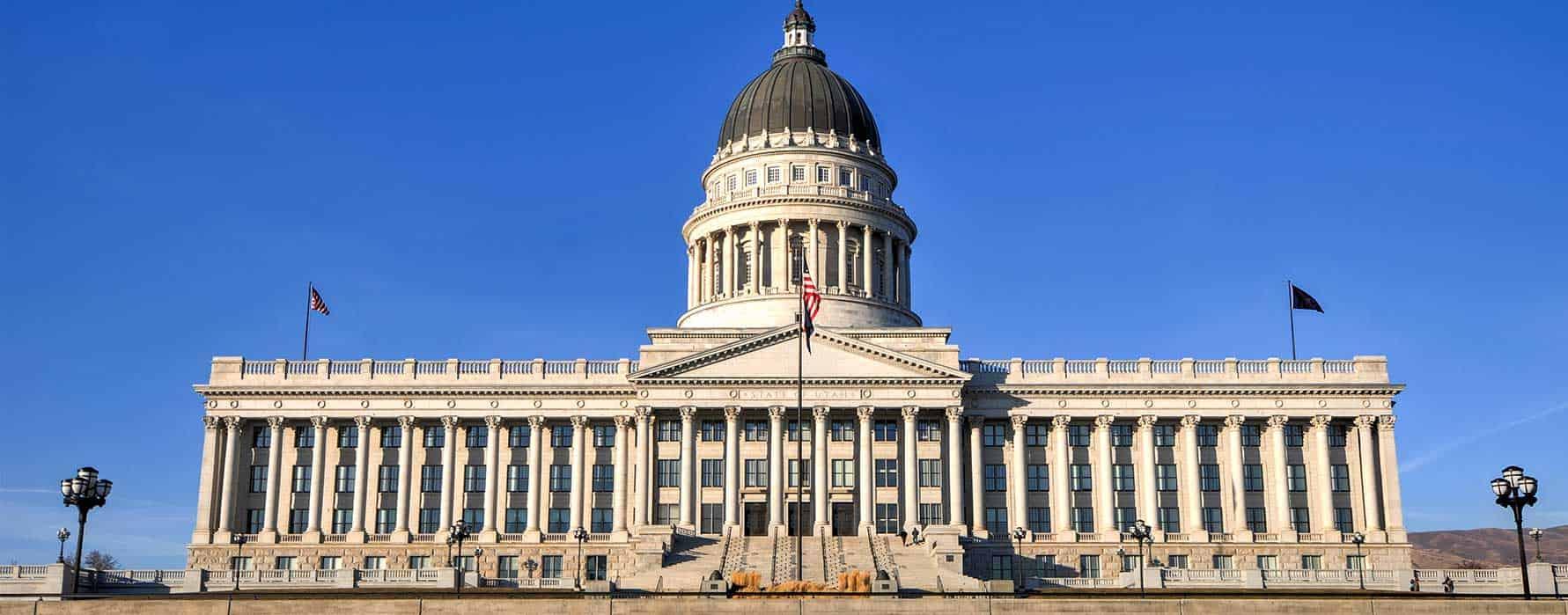 Utah House Grants